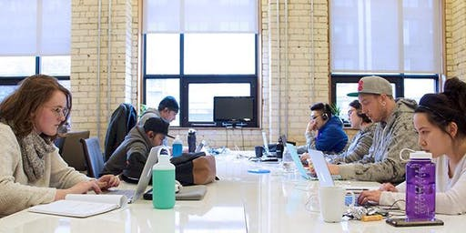 Learn to Code: Free JavaScript Workshop - Toronto