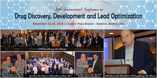 Drug Discovery-2019