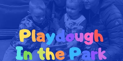 Playdough in the Park with Prairie Sky Breads