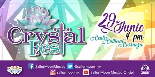 Crystal Fest