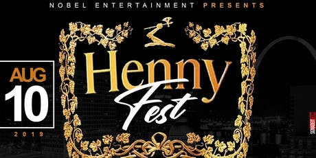 Hennyfest  STL tickets