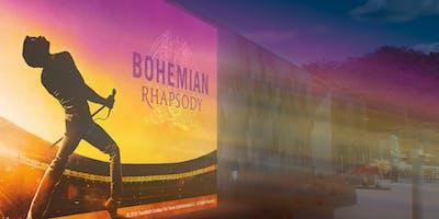 Outdoor Cinema & Live Entertainment - Bohemian Rhapsody