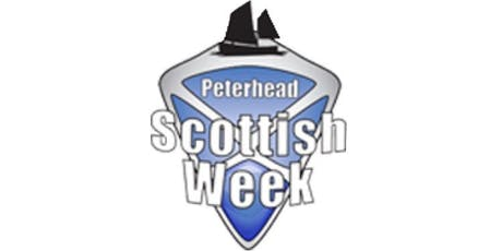 Peterhead's Got Talent - Peterhead Scottish Week tickets
