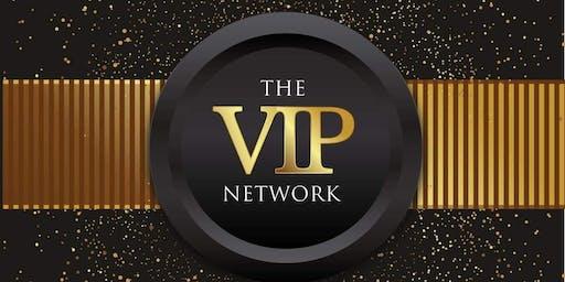 The VIP Network UK LAUNCH