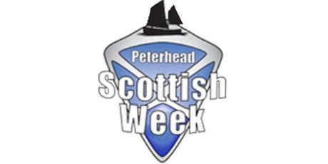 Kids Party - Peterhead Scottish Week tickets