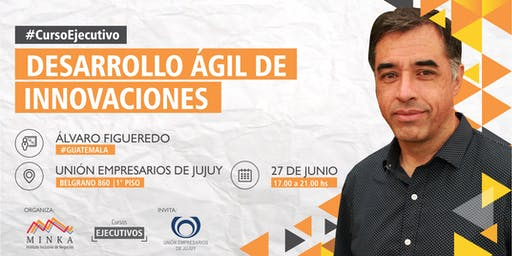 Curso Ejecutivo - Álvaro Figueredo