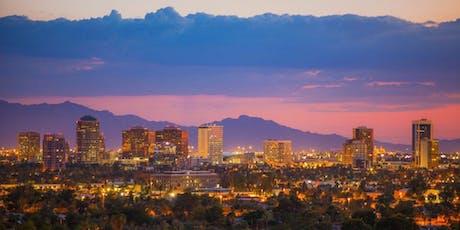 IFMA Utilities Council 2019 Fall Meeting - Phoenix, AZ tickets