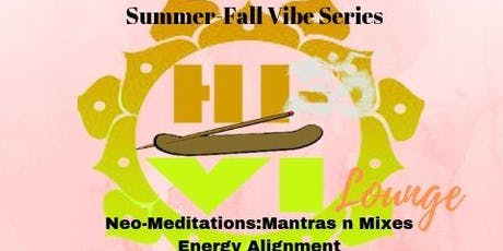 Hi Vi Lounge (Summer-Fall Series) tickets