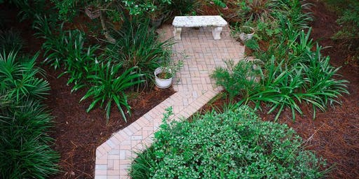 Designing a Low-Maintenance Landscape
