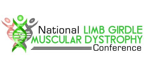 National Limb Girdle Muscular Dystrophy Conference tickets