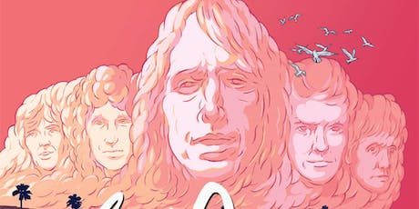 Last Dance-Tribute to Tom Petty and the Heartbreakers tickets