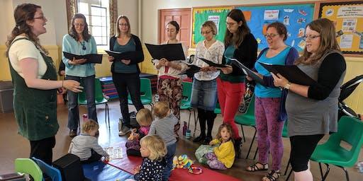 One Wild Life: Mum's Choir Exeter