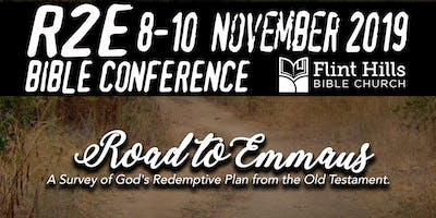 R2E | Road to Emmaus