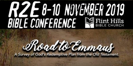 R2E | Road to Emmaus tickets