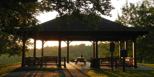 """Free Walking Tour: """"Olmsted Park History and Design"""""""