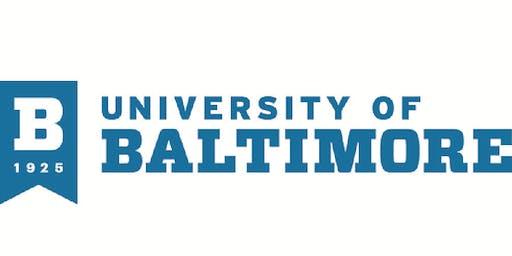 Baltimore Data Day 2019