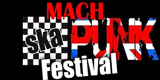 Mach Ska  Punk Festival 2020