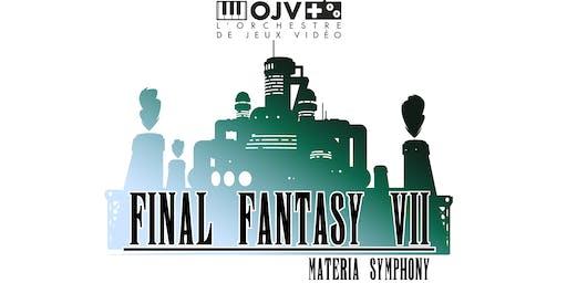 Final Fantasy VII : Materia Symphony