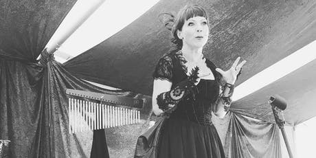 Phantasmagorical by Sylvia Sceptre  at Arnos Vale Cemetery tickets