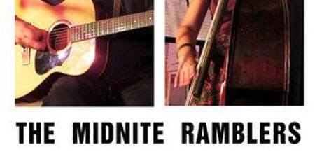 Midnite Ramblers plus Dance Lesson  tickets