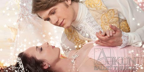 The Sleeping Beauty - Ballet tickets