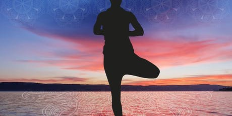 Mindful Yoga Therapy tickets