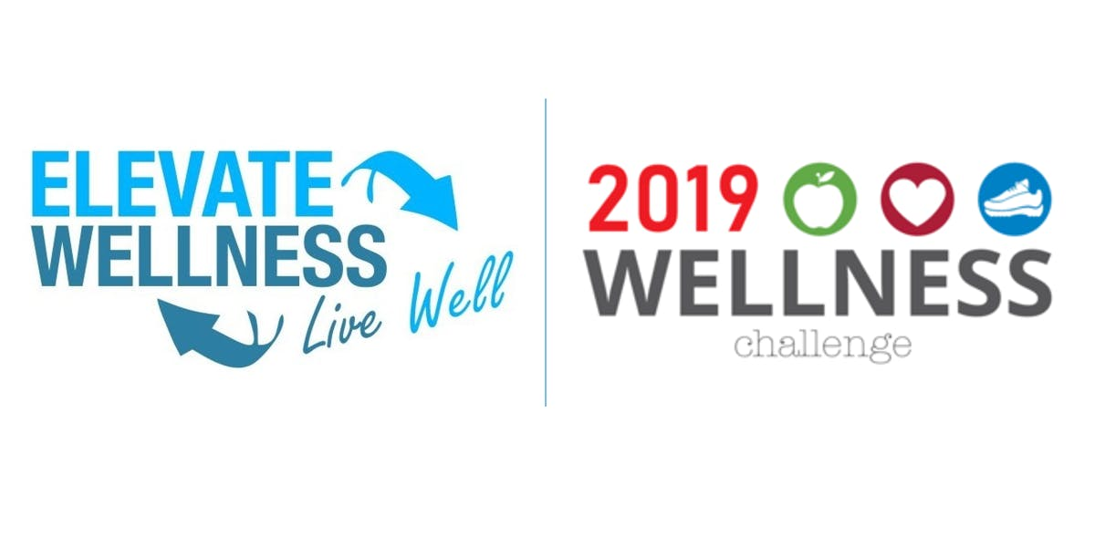 Elevate Wellness 2019 Summer Wellness Challenge: Help find a cure for ALS