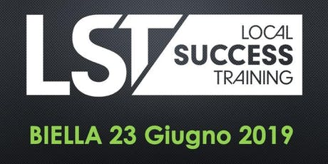 LST Biella + Vi-University biglietti