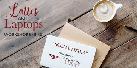 Norfolk Lattes and Laptops Workshop: Social Media tickets