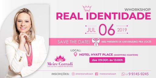 Real Identidade