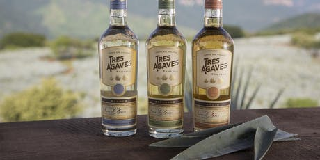 National Tequila Day: Tequila, Cocktails, and Cheese with Tres Agaves @ Murray's Cheese  tickets