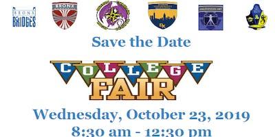 Campus College Fair