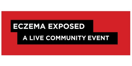 Eczema Exposed: Live Educational Event (FREE) tickets