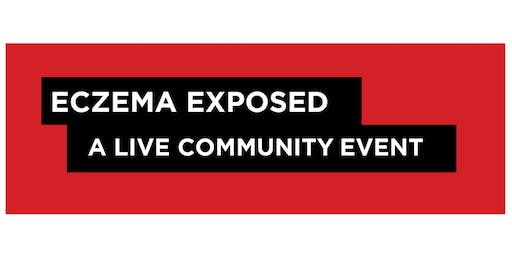 Eczema Exposed: Live Educational Event (FREE)