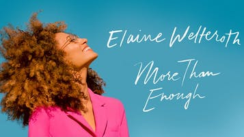 """Author Elaine Welteroth: """"More Than Enough"""""""