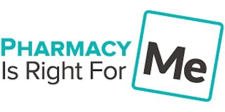 FDU's School of Pharmacy & Health Sciences' Fall 2019 Open House tickets