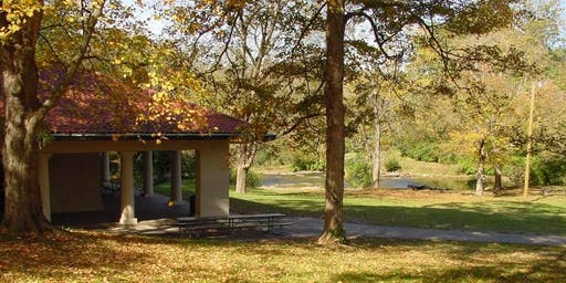 """Free Walking Tour: """"Olmsted Parks and the Environment"""""""