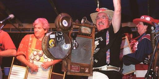 Washboard Music Festival
