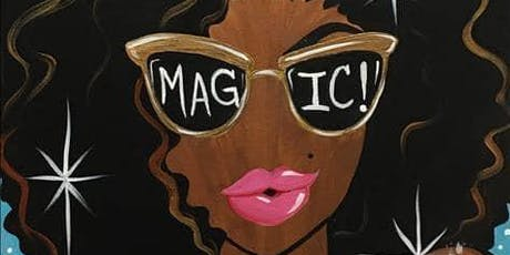 BLACK GIRL MAGIC competition tickets