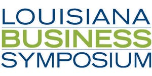 2019 Louisiana Business Symposium: Top 100 Luncheon