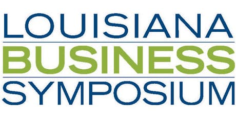 2019 Louisiana Business Symposium: Top 100 Luncheon tickets