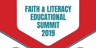 Tarrant Churches Together Faith & Literacy Educational Summit 2019