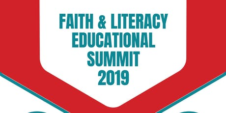 Tarrant Churches Together Faith & Literacy Educational Summit 2019 tickets