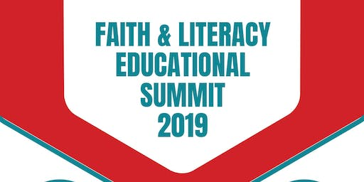 Tarrant Churches Together Faith & Literacy Educational Summit 2019