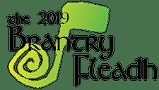 The Brantry Fleadh logo