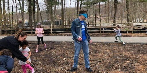 Nature Adventurers- August 11, 2019 Family Nature Club