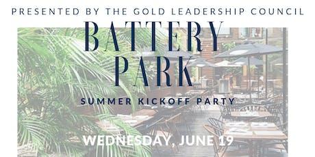 GOLD Alumni Summer Kickoff 2019 - Boston, MA  tickets
