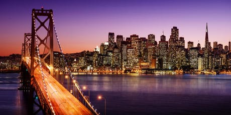 MBA Admissions Multi-School Women's Event in San Francisco billets
