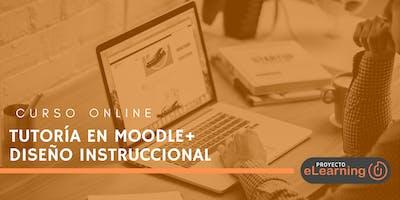 Curso Online en Tutoría en Moodle + Diseño Instruccional