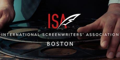 Summer Program  ISA Third Thursdays BOSTON! tickets